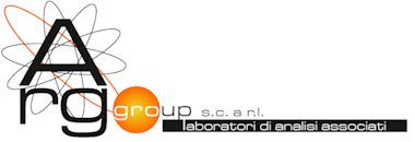 Analisi chimiche argogroup